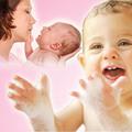 Làm mẹ - Chăm bé 3 tháng đầu: Nhẹ nhàng nhé!
