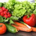 Sức khỏe - Mùa hè ăn rau, quả thế nào cho an toàn?