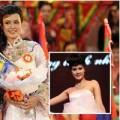 Á hậu Minh Thu: Không bon chen showbiz!