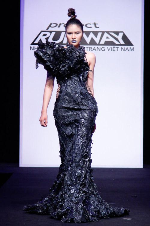 project runway 'thoi hon' vao rac thai - 8