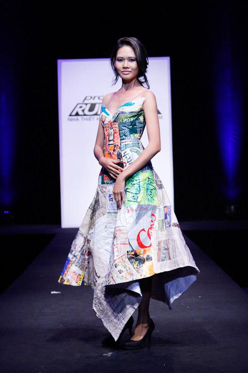 project runway 'thoi hon' vao rac thai - 6