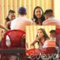"""Làng sao - Mai Phương Thúy """"hẹn hò"""" Thanh Hằng ăn khuya"""