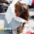 Làng sao - Fan khóc vì không thấy mỹ nam Suju nhập ngũ