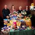 Tin tức - Dân nước nào chi nhiều tiền mua thực phẩm nhất?