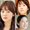 Làng sao - Song Hye Kyo - Nữ diễn viên quyền lực nhất Kbiz