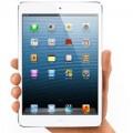 Eva Sành điệu - iPad mini 2 không có màn hình Retina