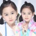 Làng sao - Cô bé gốc Việt xinh như thiên thần