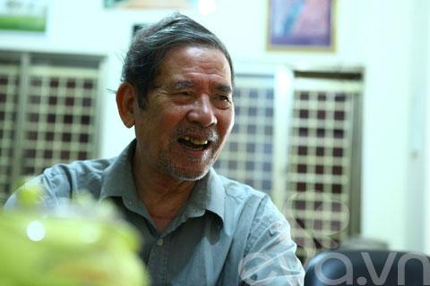 """nha van le luu: """"toi khong can thuong hai"""" - 2"""