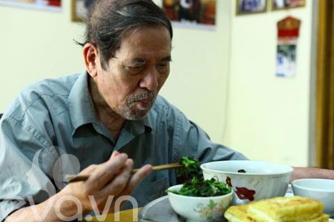 """nha van le luu: """"toi khong can thuong hai"""" - 16"""