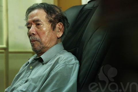 """nha van le luu: """"toi khong can thuong hai"""" - 5"""