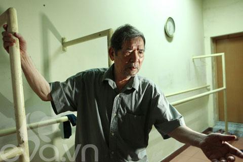 """nha van le luu: """"toi khong can thuong hai"""" - 8"""