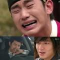 Xem & Đọc - Cảnh khóc ấn tượng nhất của các mỹ nam Hàn