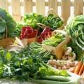 Sức khỏe - Thực phẩm chức năng thay thế được rau xanh?