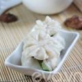 Bếp Eva - Bánh hoa cúc tặng mẹ