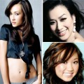 Làng sao - Mỹ nhân gốc Việt khuynh đảo showbiz thế giới