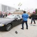 Tin tức - TQ: Đại gia 'chơi ngông' phá siêu xe hơn 8,8 tỷ