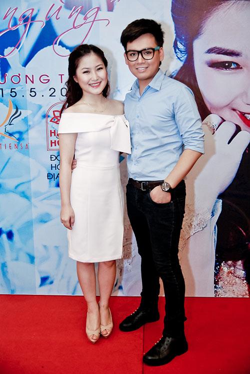 huong tram sanh doi cung mc dien trai - 1