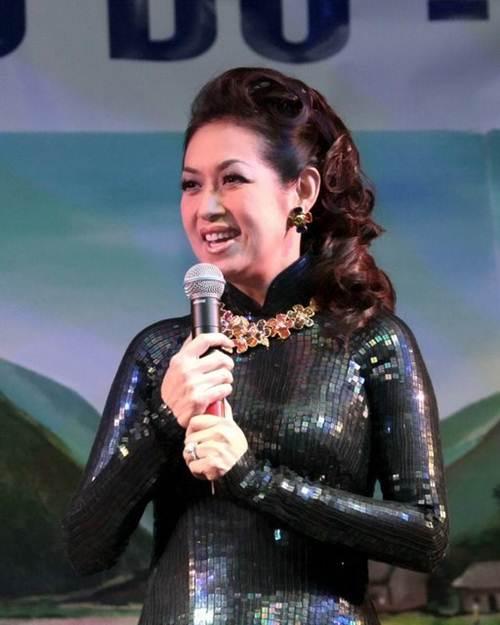 sao viet mot thoi vang bong (12): y lan - 6