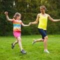 """Sức khỏe - Tập thể dục giúp """"hạ hỏa"""""""