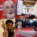 Xem & Đọc - Sự khác biệt thú vị giữa LHP Cannes và giải Oscar