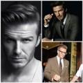 Thời trang - David Beckham - biểu tượng của thời trang Nam