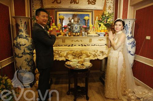'hoa nang' tien my dung ve nha chong - 15