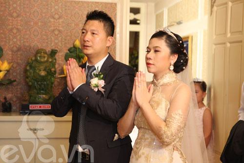 'hoa nang' tien my dung ve nha chong - 17