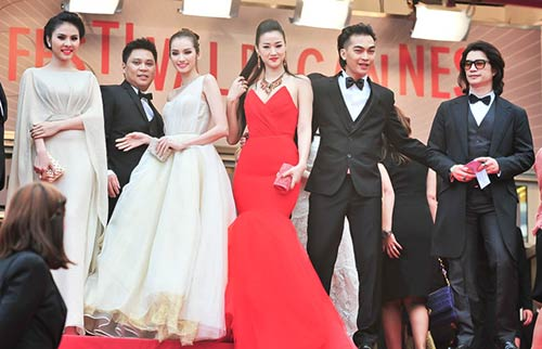 "ly nha ky ""dot"" 14 ty tren tham do cannes - 12"