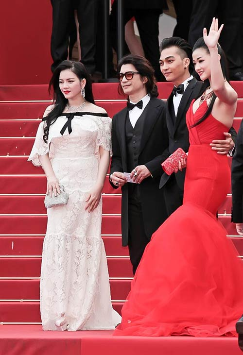 "ly nha ky ""dot"" 14 ty tren tham do cannes - 5"