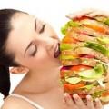 Sức khỏe - Thực phẩm nhiều chất béo khiến bạn buồn ngủ ngày