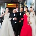 Làng sao - Sao Việt háo hức xuất hiện tại Cannes 2013