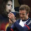 Làng sao - Vic rơi nước mắt khi thấy Beck khóc như mưa
