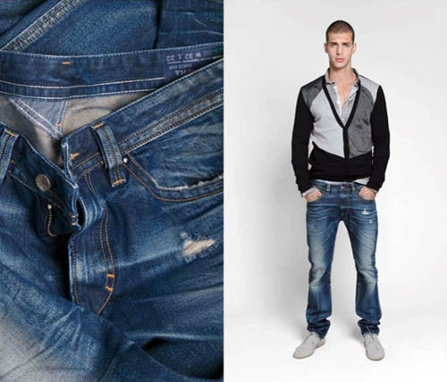 quy ong: lam gi voi jeans rach? - 2