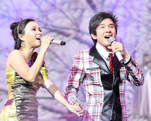 """nguong mo tinh ban """"keo son"""" cua sao viet - 5"""