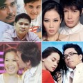"""Làng sao - Ngưỡng mộ tình bạn """"keo sơn"""" của Sao Việt"""