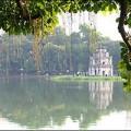 Tin tức - Hà Nội: Ngày nắng nhẹ, đêm có mưa rào