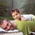 Làm mẹ - Cảm ơn Nick Vujicic đã 'cứu' con tôi!