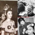 """Làng sao sony - Loạt ảnh hậu trường """"hiếm"""" của Tây Du Kí 1986"""