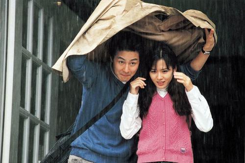 tinh yeu bung chay giua troi mua trong phim han - 13