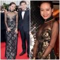 Thời trang - Áo dài Việt lần đầu tỏa sáng tại Cannes