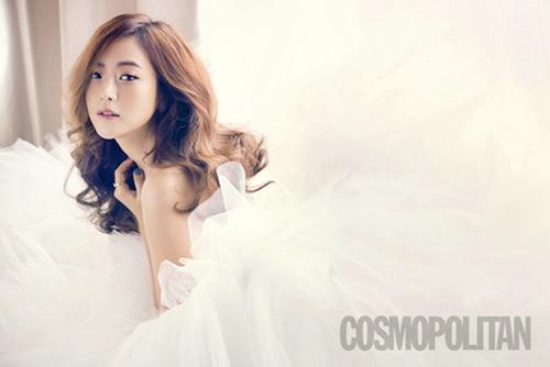 con gai kim hee sun cang lon cang xinh - 3