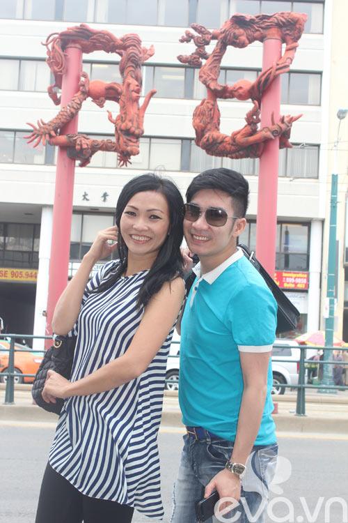 phuong thanh, quang ha that lac hanh ly tai canada - 2