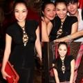 Làng sao - Thu Minh trở lại với phong cách sexy
