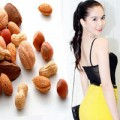 Làm đẹp - 4 chất béo giúp giảm mỡ bụng