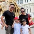 Làm mẹ - BTV Quang Minh: Đừng thất hứa với con