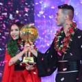 Làng sao - Yến Trang đoạt ngôi vị Nữ hoàng Khiêu vũ