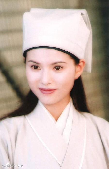 kieu nu hong kong nao gia trai 'nam tinh' nhat? - 1