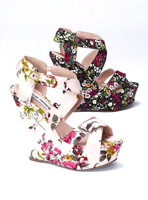 sandal cho mua di bien - 1