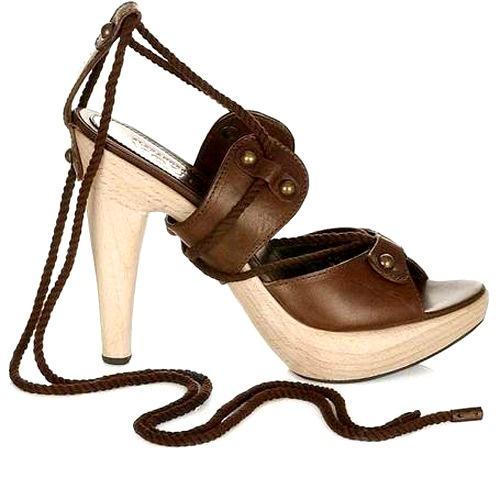 sandal cho mua di bien - 7