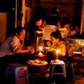 Lịch cắt điện Hà Nội ngày thứ Hai (27/5/2013)
